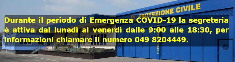 Gruppo Volontari Protezione Civile del Comune di Padova